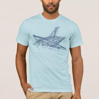 Hindenburg [zeppelin] T-Shirt