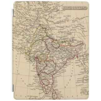 Hindoostan 2 iPad cover
