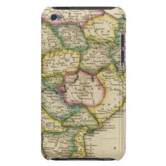 Hindoostan 3 iPod touch case