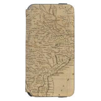 Hindoostan 6 incipio watson™ iPhone 6 wallet case