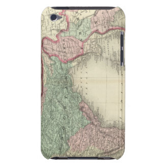 Hindoostan and Farther India Barely There iPod Cover