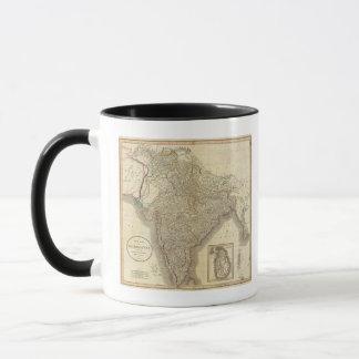 Hindoostan, Ceylon Mug