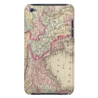 Hindoostan, Farther India, China, Tibet 2 iPod Touch Cover