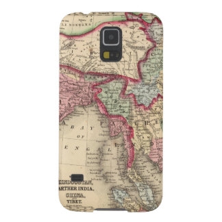 Hindoostan, Farther India, China, Tibet Galaxy S5 Covers