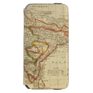 Hindoostan or India Incipio Watson™ iPhone 6 Wallet Case