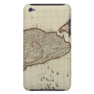 Hindoostan south iPod Case-Mate cases