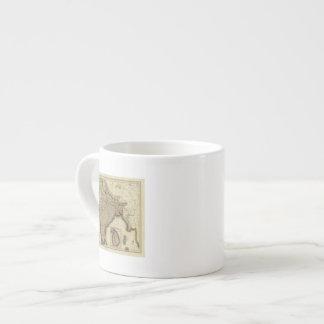 Hindostan 2 espresso cup