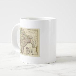 Hindostan 2 large coffee mug