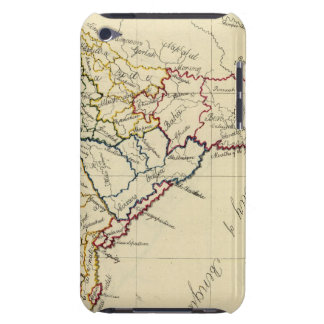 Hindostan Barely There iPod Cases