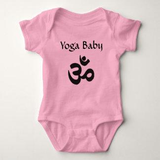 Hindu Baby Yoga Baby Bodysuit