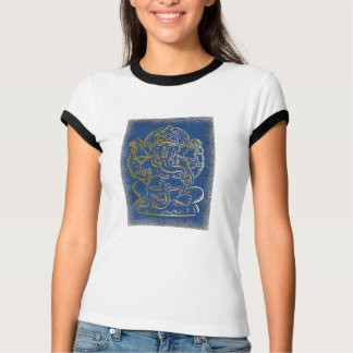 Hindu elephant god T-Shirt
