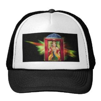 Hindu God Cap