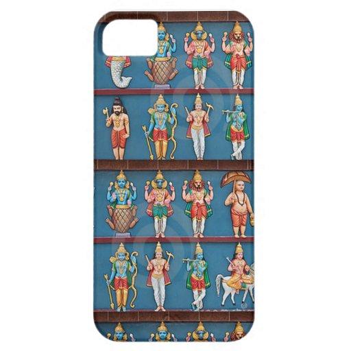 Hindu God Iphone 5 phone Case iPhone 5/5S Cover