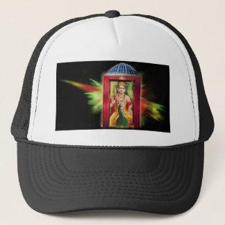 Hindu God Trucker Hat