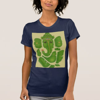 hindu-gods-ganesha T-Shirt