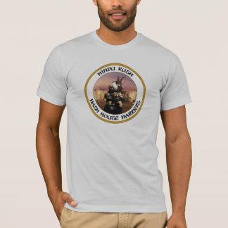 Hindu Kush H3 T-Shirt