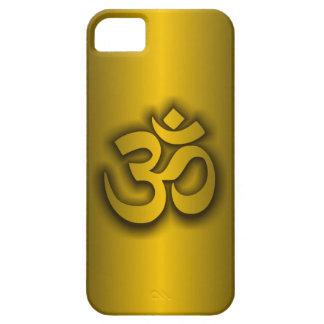 """Hindu """"Om"""" iPhone 5 Cases"""