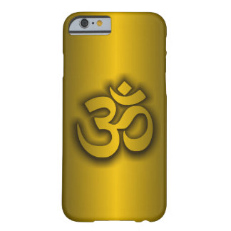 """Hindu """"Om"""" Barely There iPhone 6 Case"""