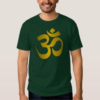 "Hindu ""Om"" Shirts"