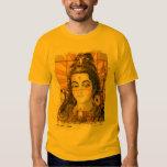 Hindu Painting T-shirts