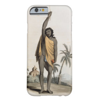Hindu Priest, pub. by Edward Orme, 1804 (litho) Barely There iPhone 6 Case