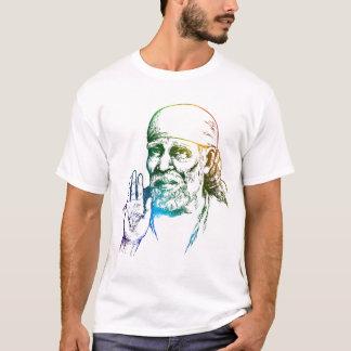 Hindu Saint SAI BABA T-Shirt