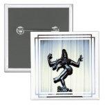 Hindu Shiva Pin