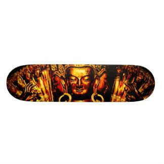 Hindu Sk8 21.6 Cm Skateboard Deck