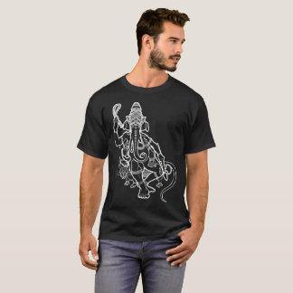 Hindu Zen Ganesha T-Shirt