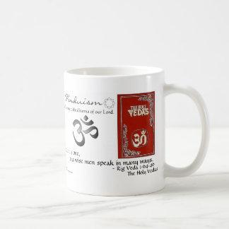 Hinduism - Passage mug
