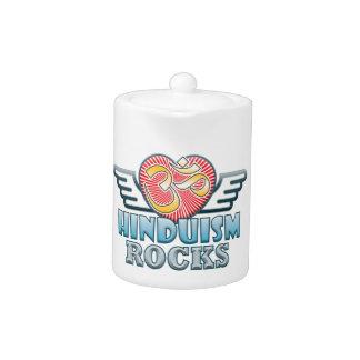 Hinduism Rocks