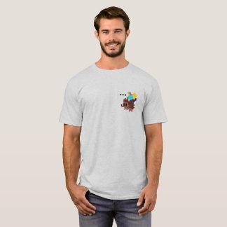 Hintz- flying high T-Shirt