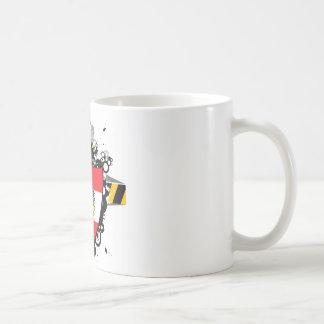 Hip Austria Basic White Mug