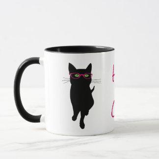Hip Cat Mug