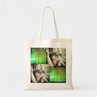 Hip Cat Bags