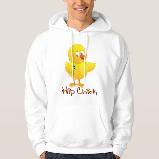 Hip Chick Hoodie