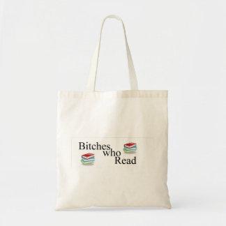 HIp Chicks Book Bag
