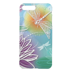 buy online 3523f 5fc38 Pretty Green iPhone 8 Plus/7 Plus Cases & Covers | Zazzle.co.uk