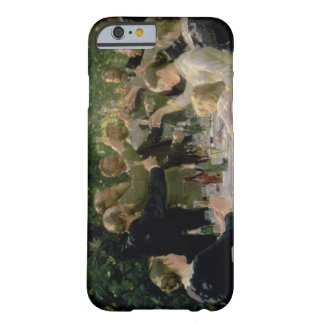 Hip Hip Hurrah! Artists' Party at Skagen, 1888 Barely There iPhone 6 Case