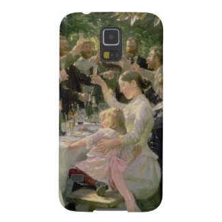 Hip Hip Hurrah! Artists' Party at Skagen, 1888 Galaxy S5 Covers