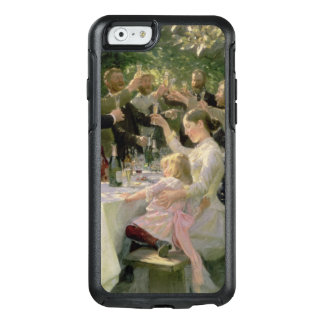 Hip Hip Hurrah! Artists' Party at Skagen, 1888 OtterBox iPhone 6/6s Case