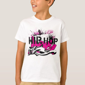 Hip Hop 101 Classic T-Shirt