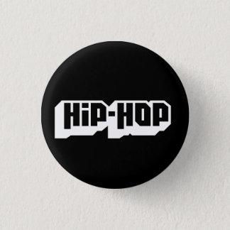 Hip-Hop 3 Cm Round Badge