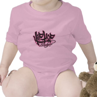 Hip Hop Babe® for your little ones Shirt