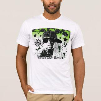 Hip Hop Baby Boy T-Shirt