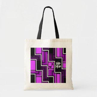 Hip Hop bag - choose style & color