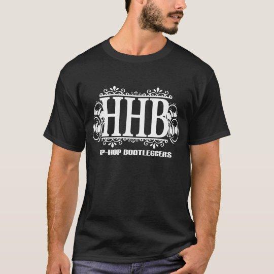 Hip Hop Bootleggers T-Shirt