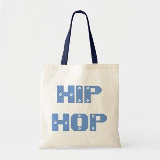 Hip Hop Budget Tote Budget Tote Bag