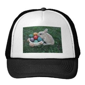 HIP HOP BUNNY v.1 Trucker Hat