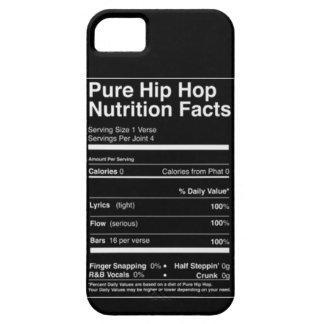 Hip Hop iPhone 5 Cases